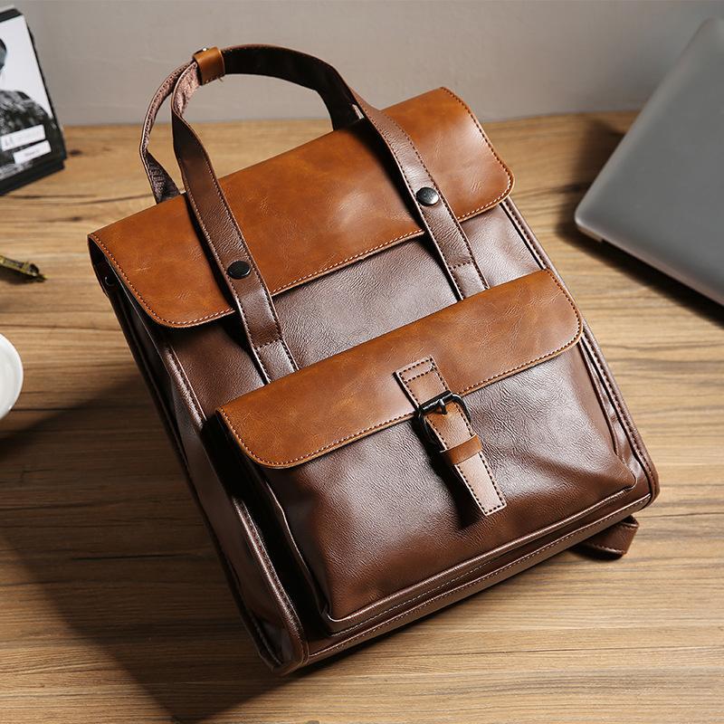 Moda borla mulheres mochila bolsas de escola pequenas para adolescentes bookbag de couro pu casual backpack senhoras backbag