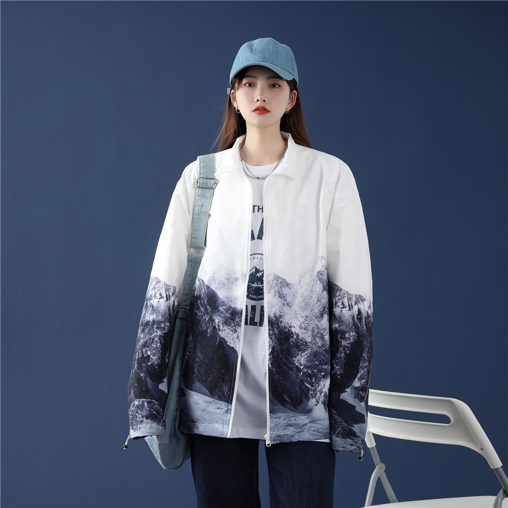 Kadın Erkek Ceket Hip Hop Rüzgarlık Moda Ceketler Erkekler Kadın Streetwear Giyim Ceket Hip Hop Ceketler İnce Ceketler JK007