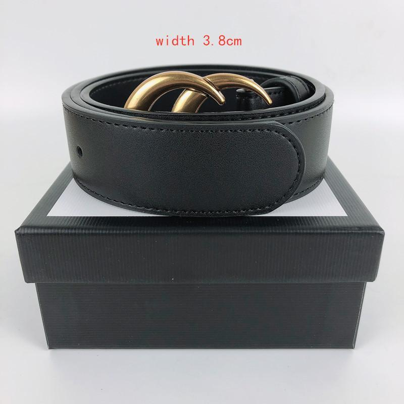 mens designer belts New women Genuine Leather belt pin buckle Korean wild for men casual leather belt strap belt wholesale with box