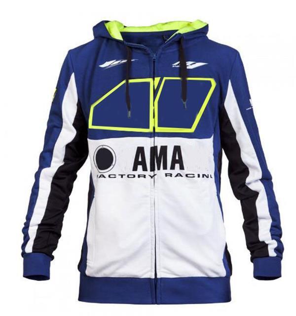 2021 Autunno e inverno Motocicletta Guida Maglione in pile, Giacca calda fuoristrada, lo stesso stile personalizzato