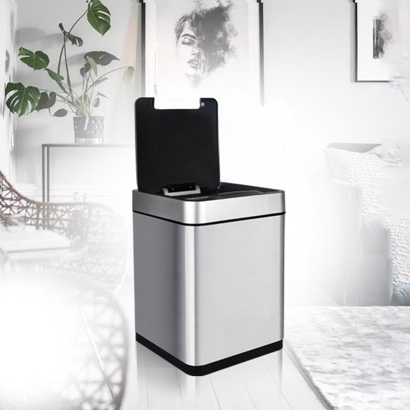 Умный датчик домохозяйственный GEDA Creative автоматическая кухня туалет пыльбин активность подарок