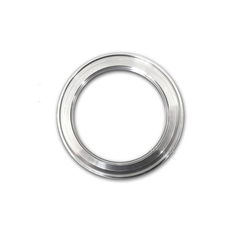 Bride à vide ISO100 ISO Forge de soudure sous vide Bride en acier inoxydable 304 Couplage de tuyau de tuyau