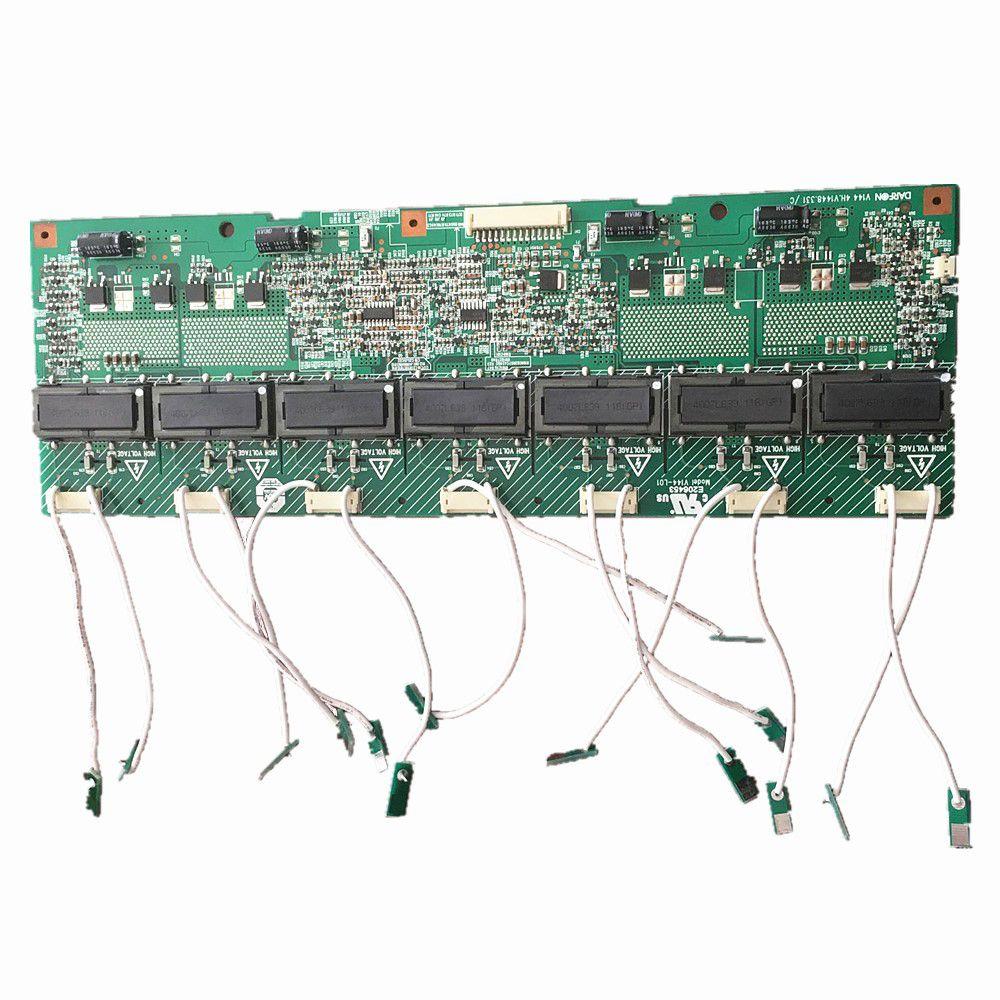 Сменная ЖК-дисплей Backlight Инвертор телевизионной доски для Hisense TLM40V68PK TLM40V66PK L40R1 SSI-400-14A01 Rev0.1