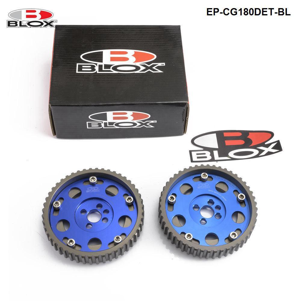 뉴욕 CA180DET 원래 상자에 대 한 Epman- Blox 캠 기어 원래 상자 EP-CG180Det-BL (블루) 고품질, 재고 있음