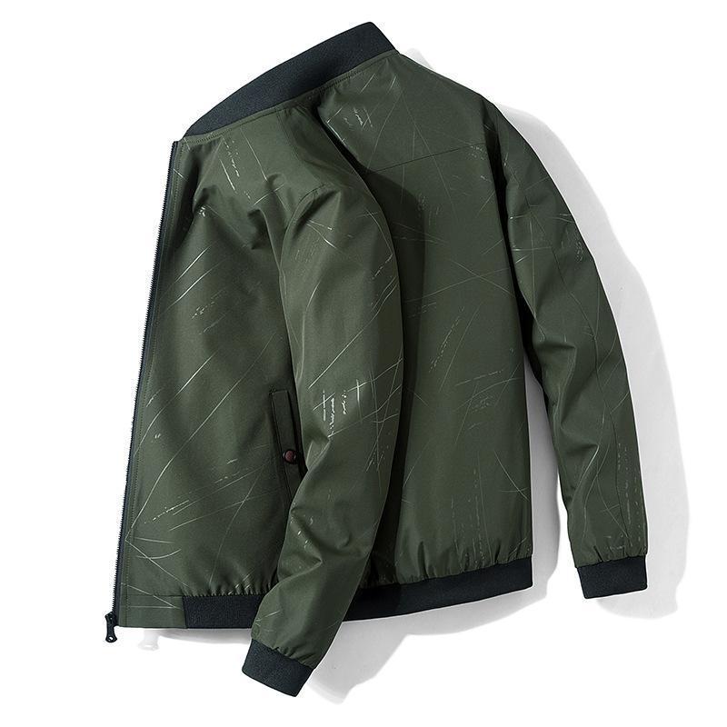 Мужские куртки New Harajuku моды мужские куртки для мытью одежды с капюшоном верхняя одежда на молнии Slim Parka мужская куртка с капюшоном с капюшоном