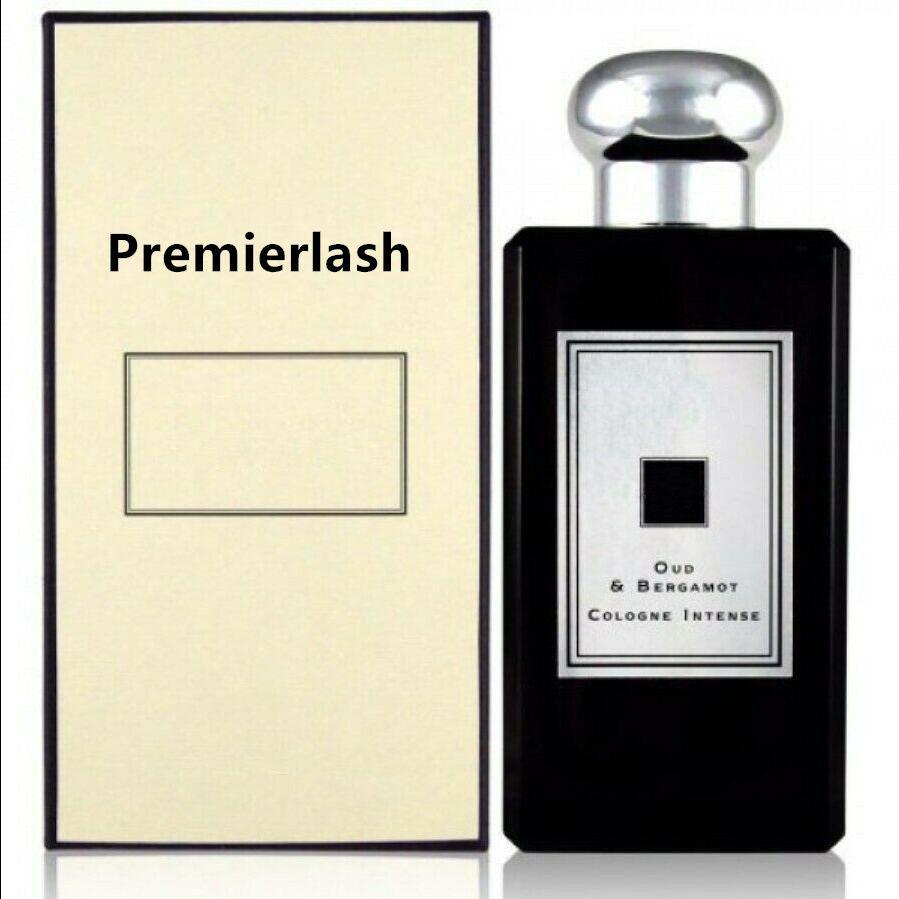 Premierlash Londra Parfüm 100 ml Oud Bergamot Myrr Tonka Lily Orris Siyah Şişe Köln Yoğun Unisex Koku Kalıcı Koku Yüksek Kalite