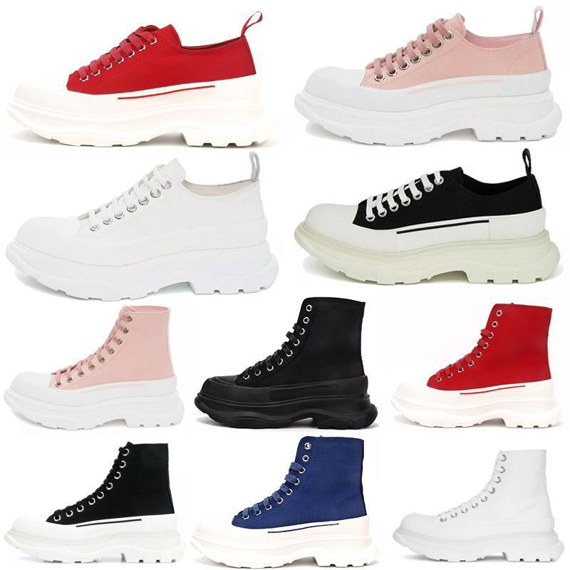 فقي البقعة قماش حذاء رياضة عالية أعلى المنصة الطول زيادة عالية الثلاثي أسود أبيض عارضة الأحذية المطاط الدانتيل متابعة المدربين الرياضة