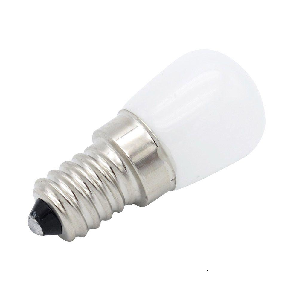 2021 NEUE 1,5 W LED Birne E14 Mini Diodo Emittent Emitter von Bulbo SES erschreckend Gefrierschrank Levou SMD Glühbirnen Gqtn