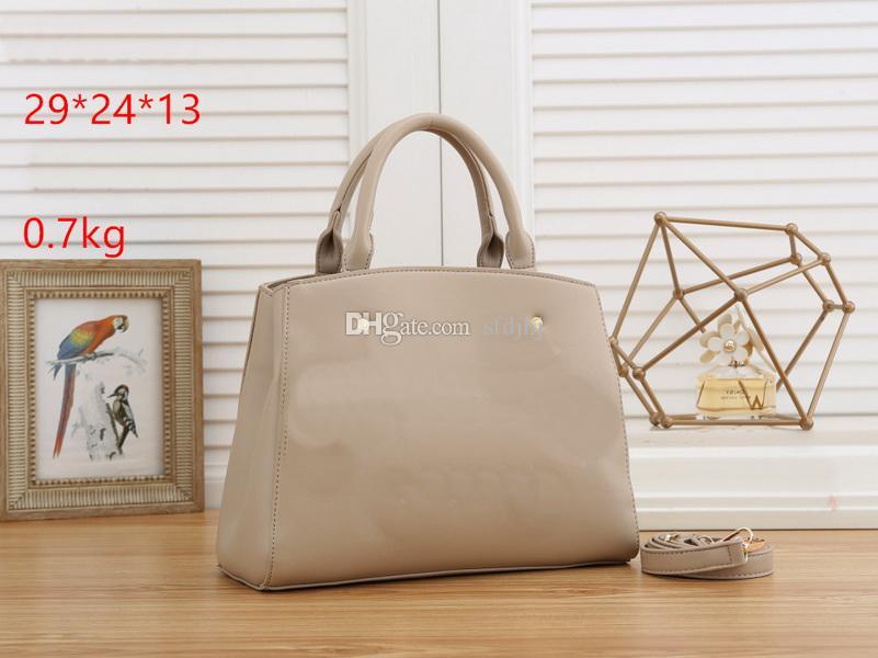 最高品質の新しい古典的な財布バケツレディース大容量トートブラックハンドバッグレディースレザークロスボディバッグショルダーバッグトートファッションバッグ