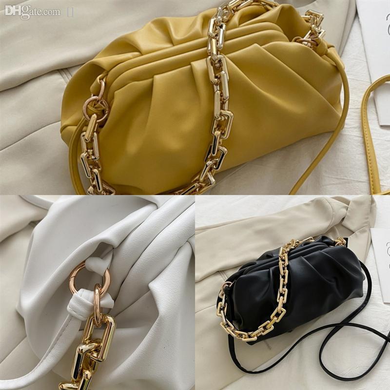 IIPBO Новая классическая цепь кисточкой кошелька сумки дизайнер с крестообразным мешками сцепления женщин натуральная кожа роскошная сумка сумки сумки