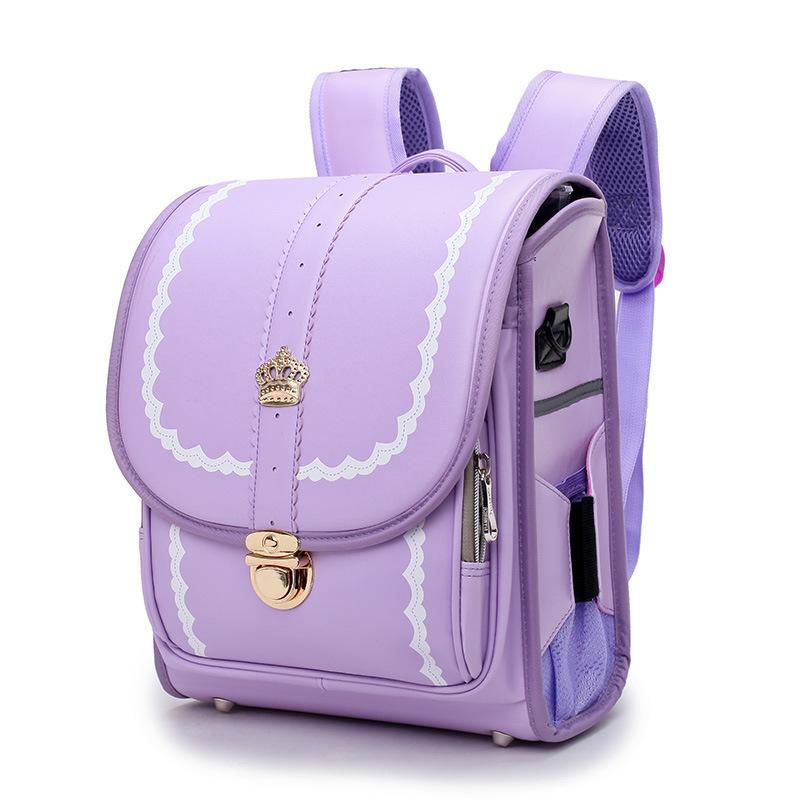 Nouveaux sacs d'école de mode pour enfants garçons enfants sac à dos de style japonais fille étudiant enfants grand primaire
