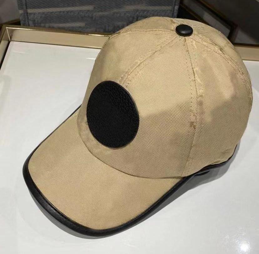Fashion Mens and Women casquette Baseball Cap Golf Hat Snapback Beanie Skull Caps Stingy Brim Top Quality For Gift HB33