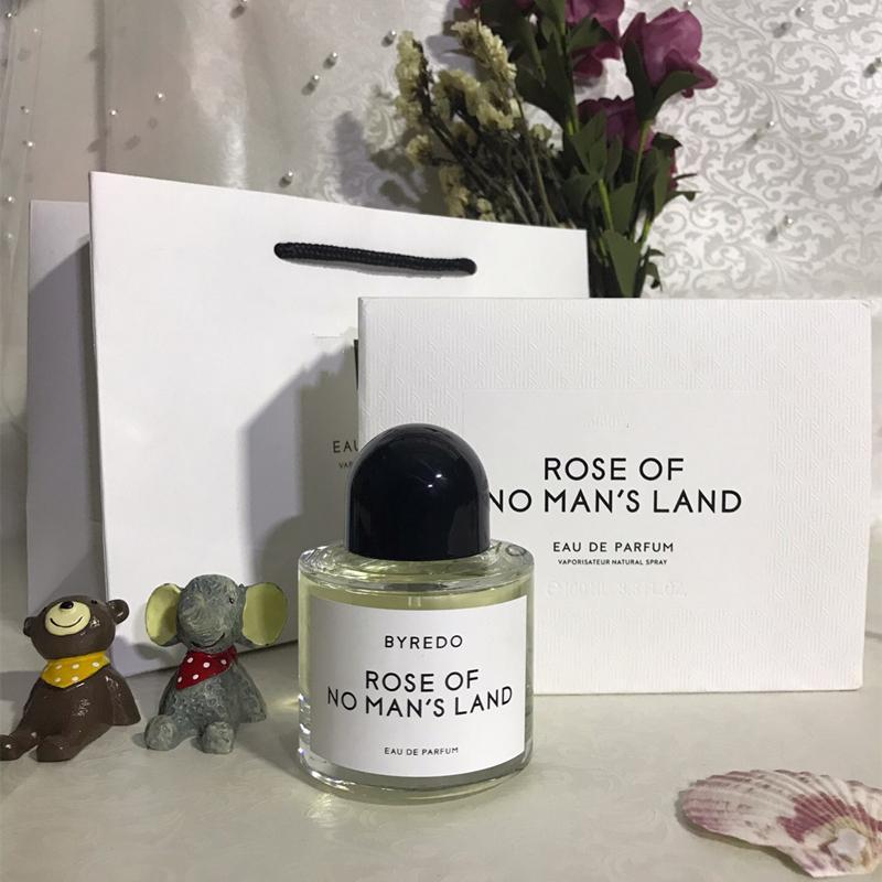 Homens Perfume Elegante e Charmoso Spray de Corpo Fresco Blanche EDP 100ml Premium Longa Entrega de Correio Grátis