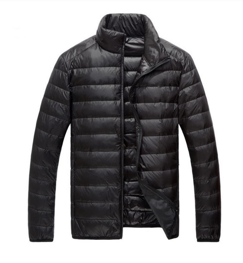 2021 ABD Erkekler Aşağı Parkas Ceket Kış Küçük At Polo Standı Yaka Sıcak Kalın Iş Rahat Paul Ceketler Erkekler Gelgit