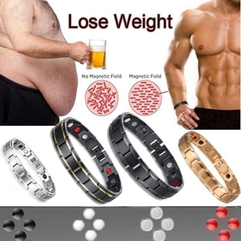الإسورة الرعاية الصحية فقدان الوزن العلاج المغناطيسي سوار ledricital التهاب المفاصل تخفيف الطاقة الطاقة الحيوية الذكور هدية