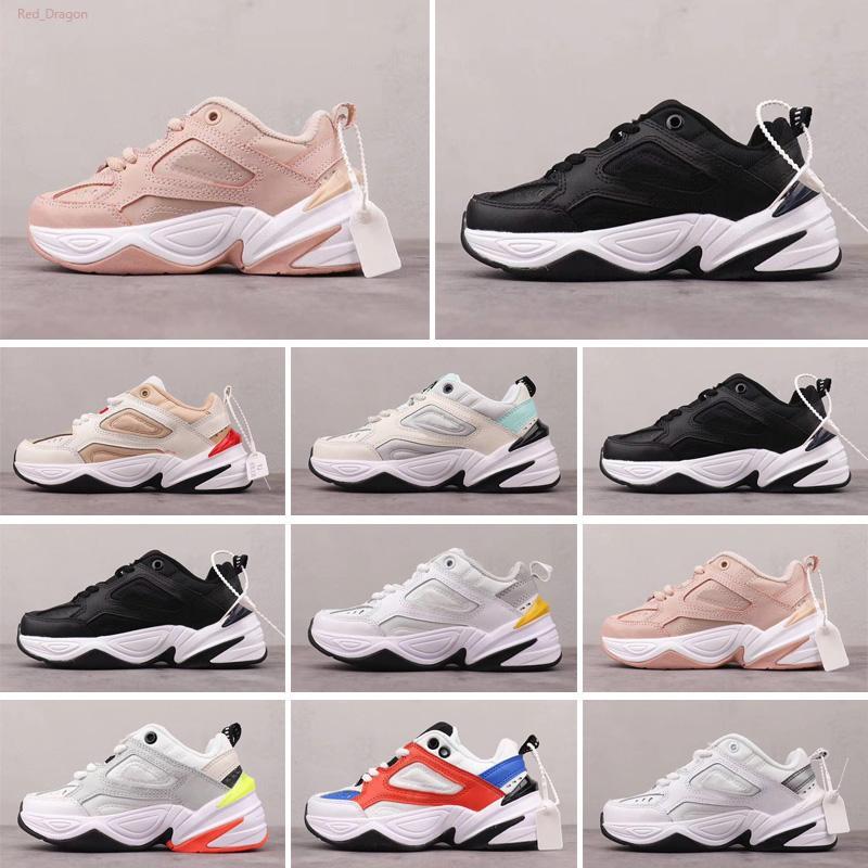 M2K Tekno Бесплатная Доставка 2021 M2K Tekno Старая Дедушка Детская Обувь Для Мужчин Женщин Кроссовки Спортивные кроссовки Профессиональная спортивная обувь