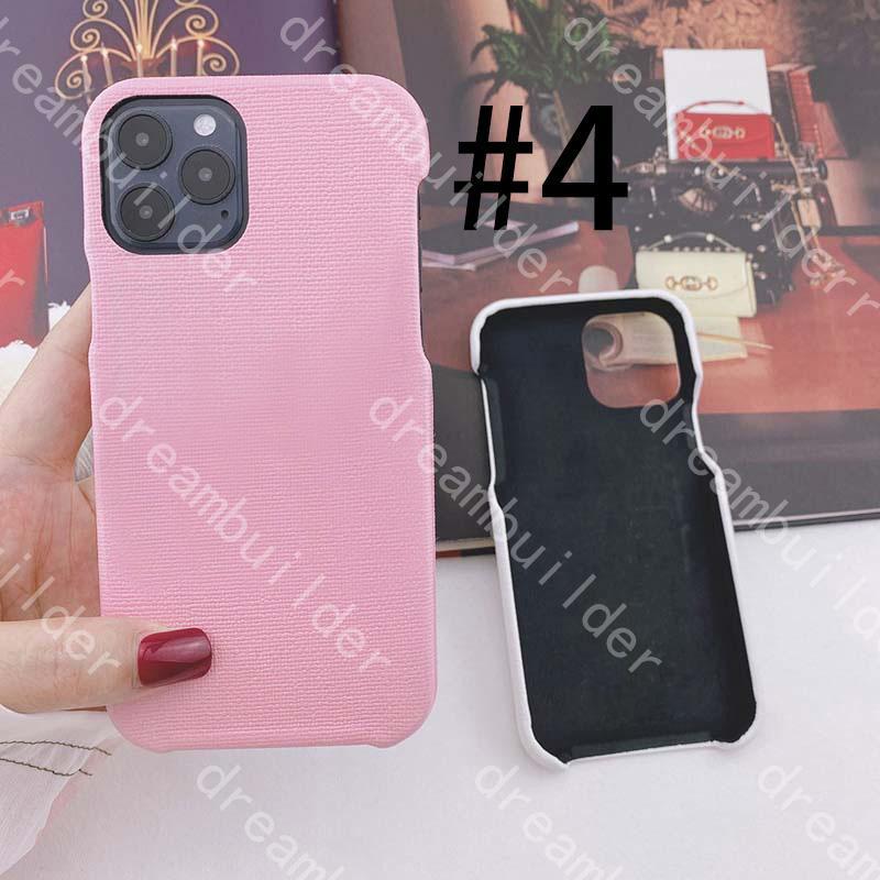 2021 عالية الجودة أزياء الحالات الهاتف لفون 13 برو ماكس 12 حالة 11 XR XS XSMAX بو الجلود شل سامسونج S20 S20P S20U ملاحظة 10 20 20U مع مربع