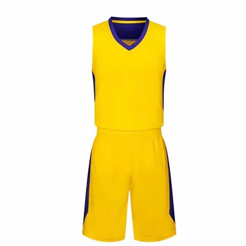 Basketball-Jersey fünf.