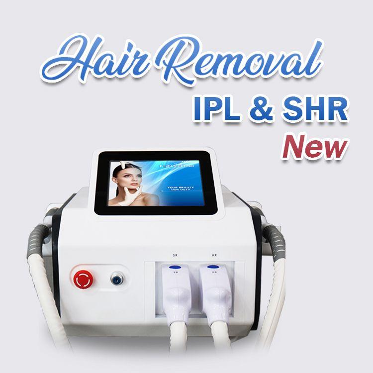 Pain Free Prome Phen Photo Photo Омолаживание кожи Омолаживание Permage Opt IPL Лазерная машина для удаления волос в продаже