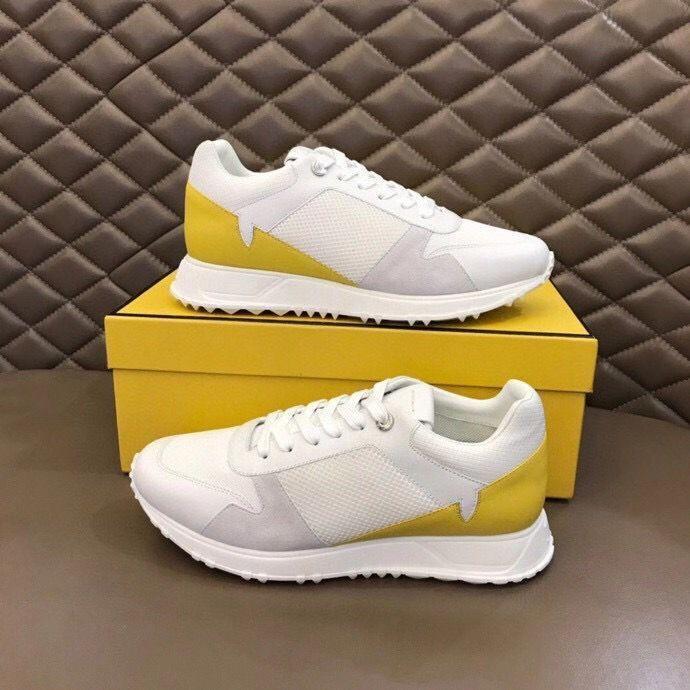 Новейшая мода 3 цветов Высочайшее качество Камуфляж Панда Стиль в стиле заклепки набор ног мужчины кожаные повседневные туфли размер EU38-45