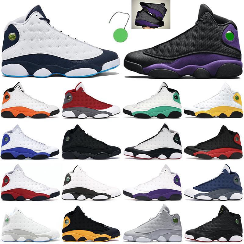 أحذية كرة السلة جوردن 13 ثانية ريترو جوردان 13 ثانية إير جمبمان الأردن 13 رجال نساء في الهواء الطلق أحذية رياضية للمدربين