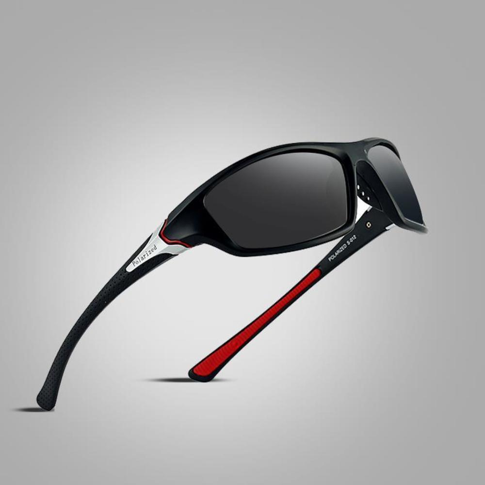 2021 Unisex 100% UV400 Polarize Sürüş Güneş Gözlükleri Erkekler için Polarize Şık Güneş Gözlüğü Erkek Gözlük Gözlükleri
