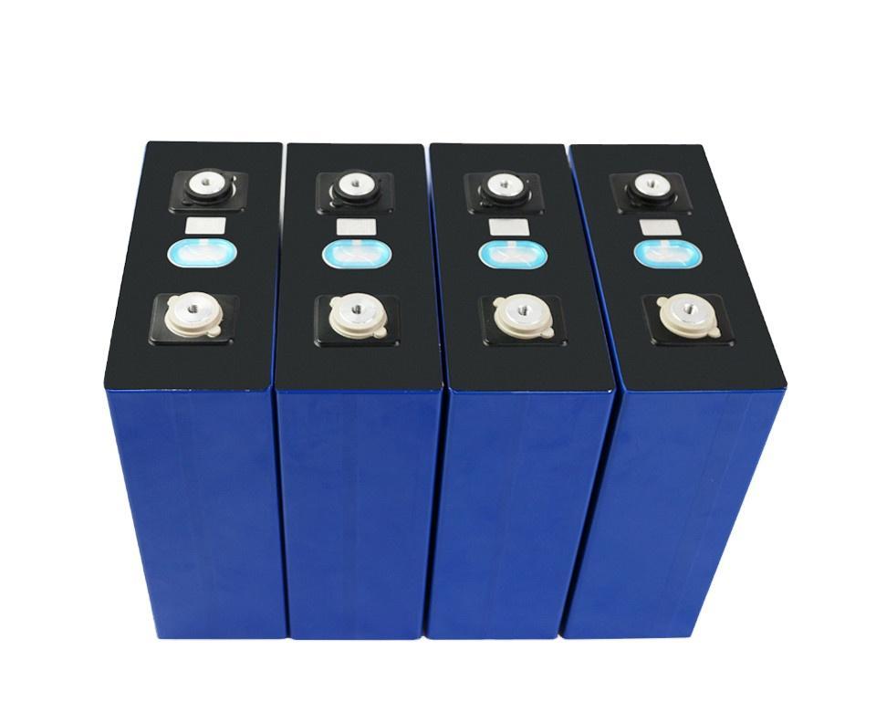 Brandneue Catl LifePo4-Batterie 3.2V 271Ah mit QR-Code für Solar Home Energiespeicher, Boot, EV und UPS