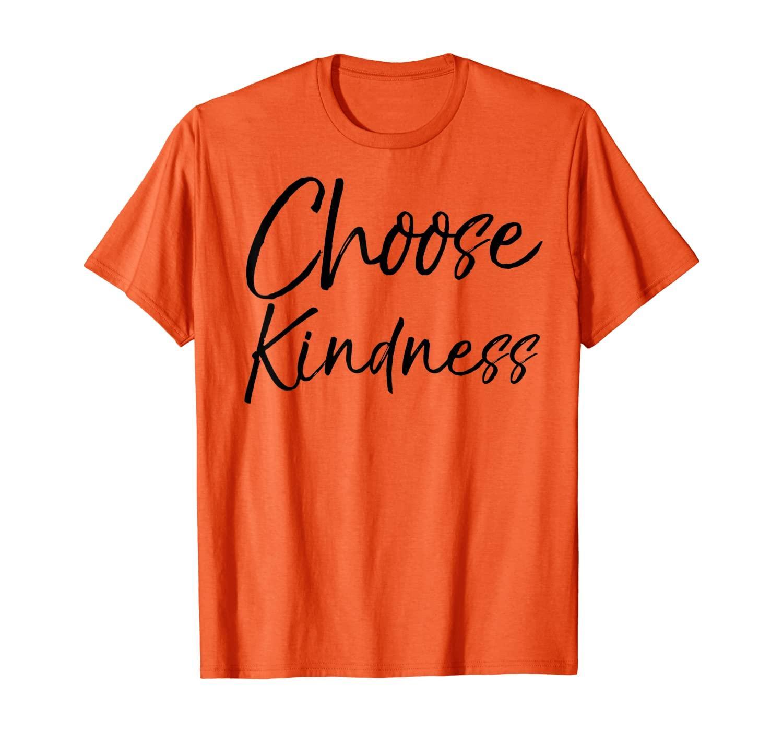 Hoje eu escolho bondade camisa vintage negrito cristão tee