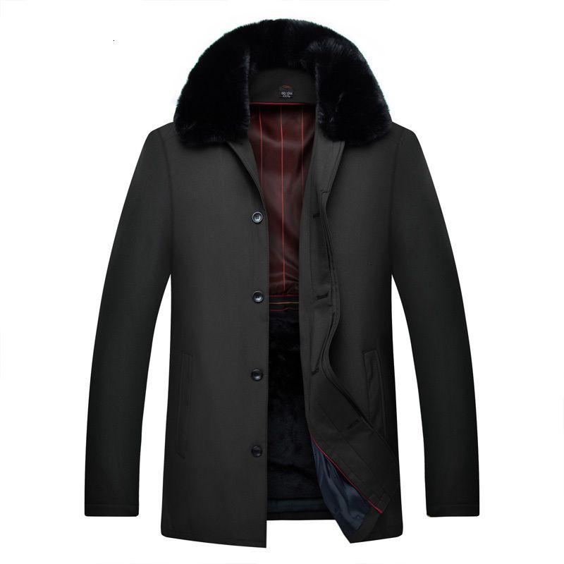 Talla grande 10xl 9xl 8xl 7xl chaqueta de invierno a prueba de agua Hombres cálidos 2 en 1 Parkas Abrigo impermeable a prueba de viento Abrigo de invierno grande grande Tamaño