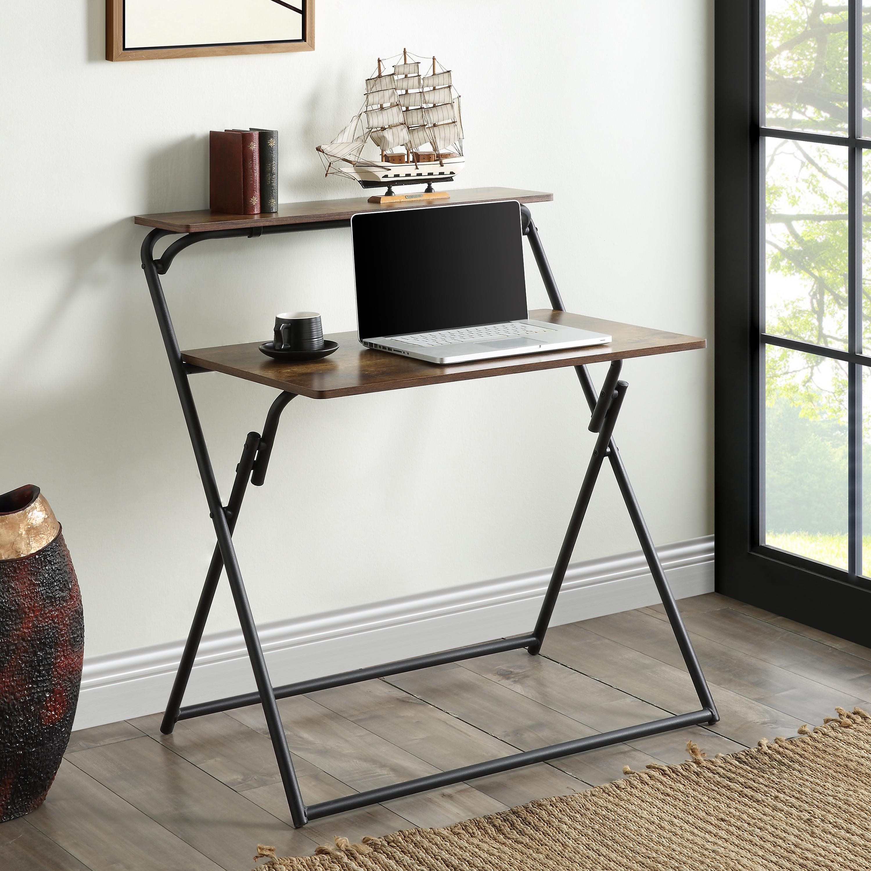 Commercial Furniture Home Office Folding Desk