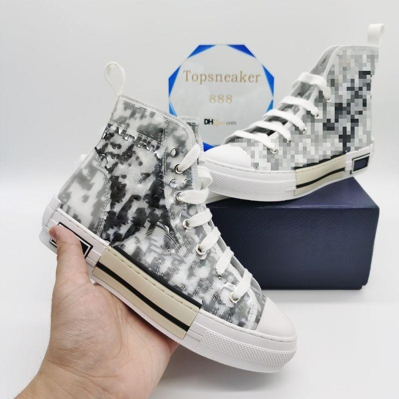Klasik tuval casual adam lace up ayakkabı erkek sneaker kadın moda spor ayakkabı beyaz ve siyah kutusu ile