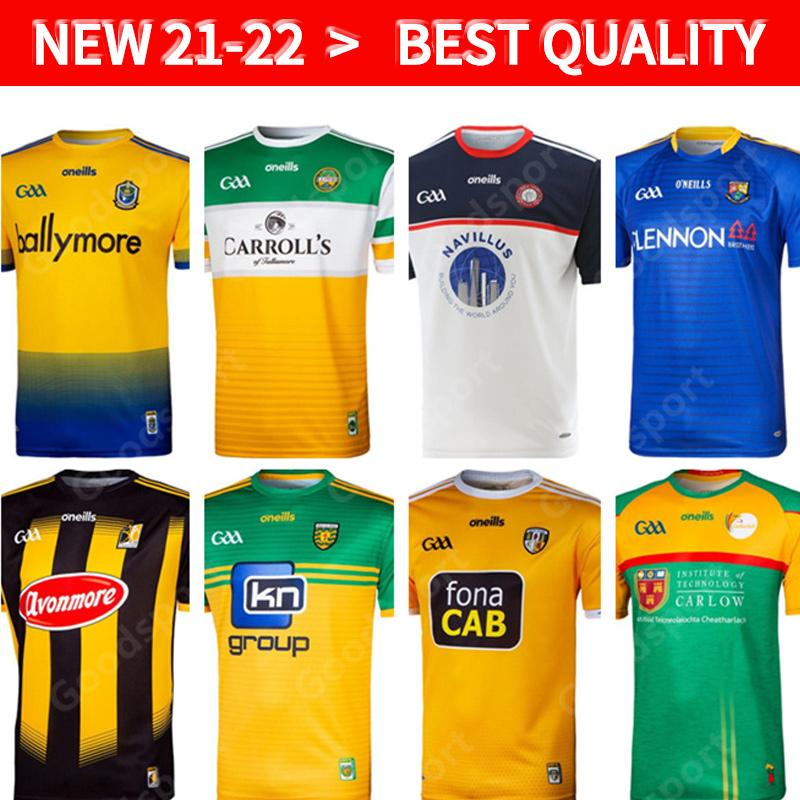 PRESELL GAA Carlow Roscommon Offalys New York Rugby Jerseys Longford Limerick Wexford Kilkenny Donegal Antrim Kerry Tyrone Mayo Cork Meath Galway Dublin Gaillimh