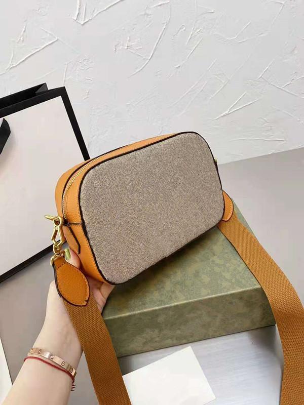 2021 Yeni Tasarımcı Deri Messenger Çanta Yastık Çanta Çapraz Vücut Çantası Moda Dokuma Kadın Çanta Rahat Lüks Kadın Çanta Cüzdan Omuz Çantası