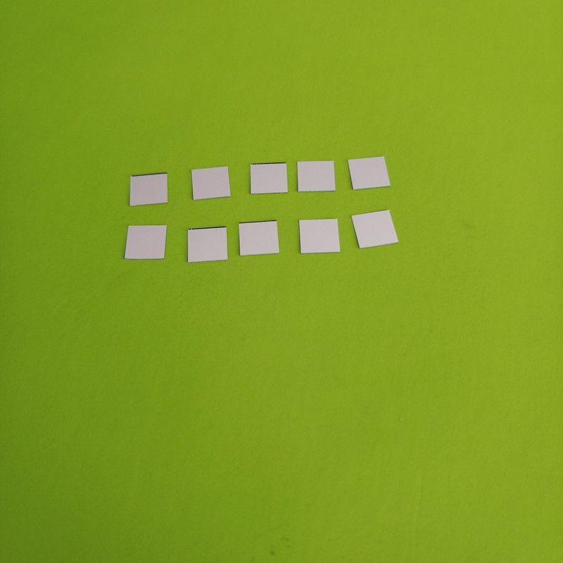 5 ПК / серия NBP940 940nm узкополосных фильтров 8 * 8 * 0.55mm