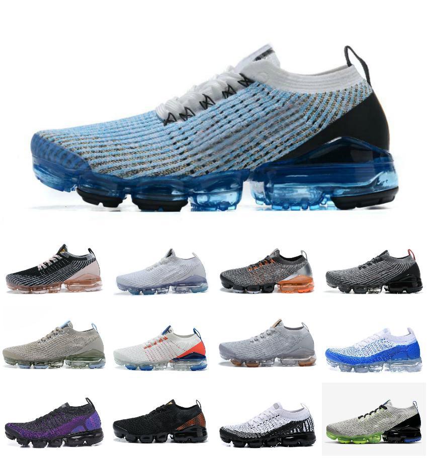 EE.UU. 3.0 2.0 entrenadores para hombre hombres mujeres zapatos de correr Triple negro blanco puro platino partícula gris noble rojo moda al aire libre zapatillas deportivas