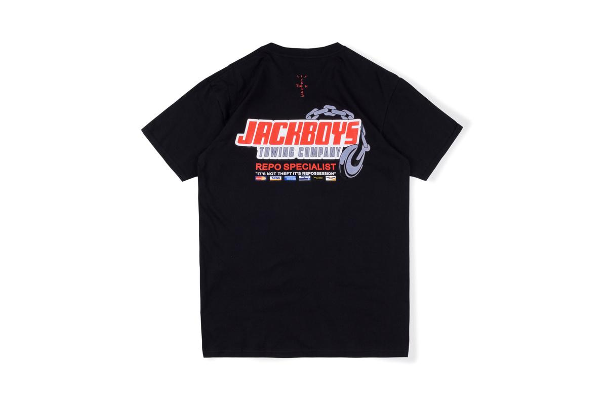 2021 Yeni Travis Scott Gömlek Kaktüs Jack Jackboys RRPO Çekme Şirketi Kadın Erkek En Tees Sürüm 1: 1 Astroworld T Shirt Pkhi