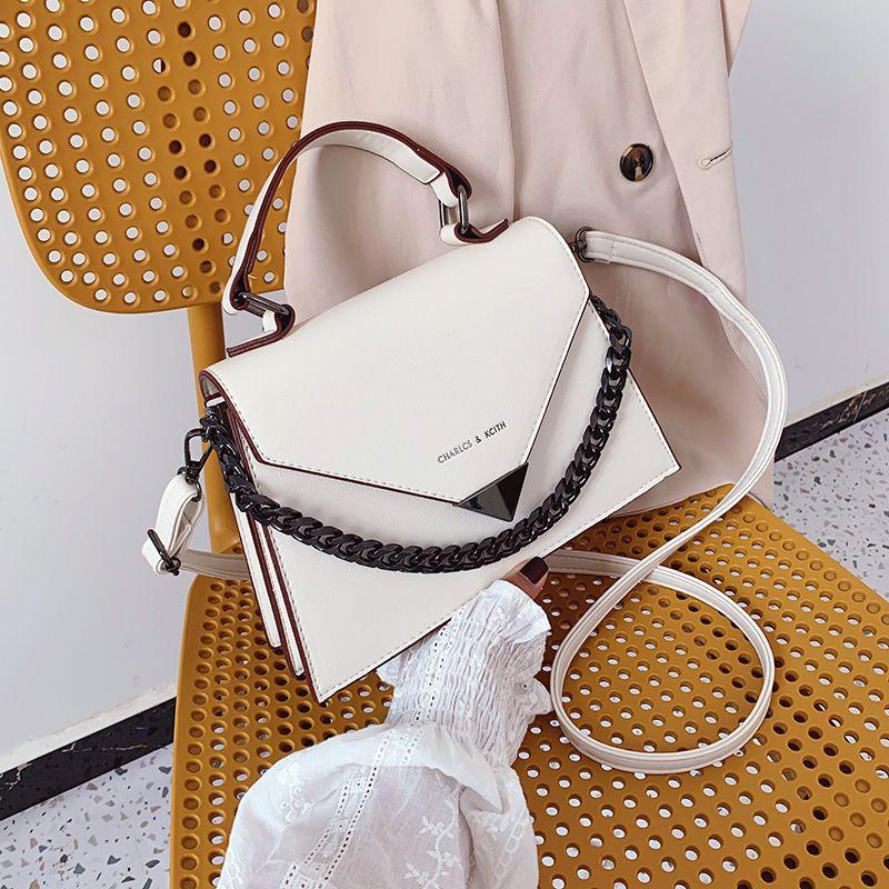 HBP Messenger Çanta Çanta Çanta Tasarımcısı Yeni Tasarım Kadın Çanta Kalite Doku Moda Moda Omuz Çantası Zinciri