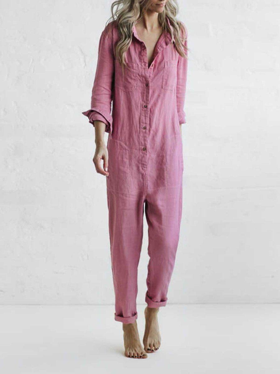 Diseñadores de lujo Nuevo 2021 Semilla de verano Trendsetter para mujer Jumpsuit de ropa de mujer Pantalones casuales