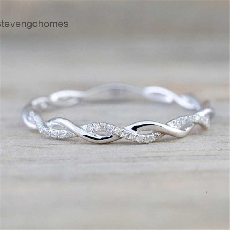 joyería brocado mahua anillo nube