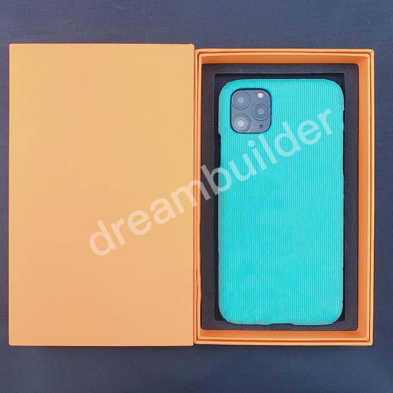 Casi di modo per iphone 13 pro max 12 mini 12pro 12promax x xrs xs xsmax case in pelle PU Samsung s20p s20 plus s20u nota 10 10p 20 shell protettive ultra