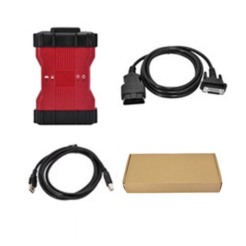 For Ford VCM II IDS V119 VCMII OEM OBDII Scan Tool For Mazda & Ford VCM 2 Car Code Scanner