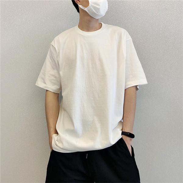 2021 Neue Herren Frauen T-shirt Mode Männer S Casual T Shirts Mann Kleidung Straße Shorts Sleeve Kleidung Tshirts ESY6927