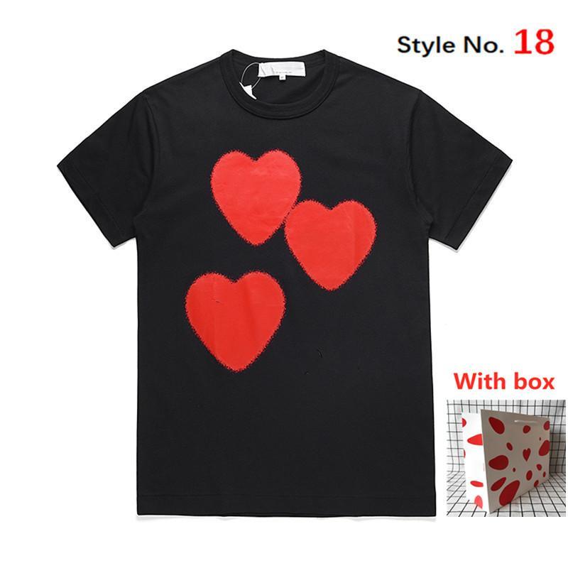 Männer T-Shirt Frauen Kurzarm Hohe Qualität Tops T-shirt Mode Brief Druck Hip Hop Stil Kleidung mit Tag Box