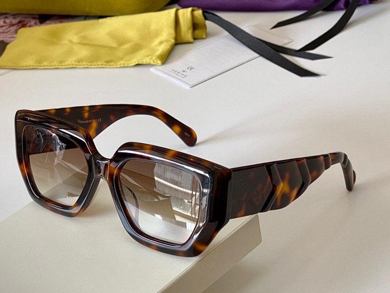 0900 النظارات الشمسية الأزياء مع uv 400 حماية للنساء خمر إطار مربع شعبية أعلى جودة تأتي مع النظارات الشمسية الكلاسيكية 0900s