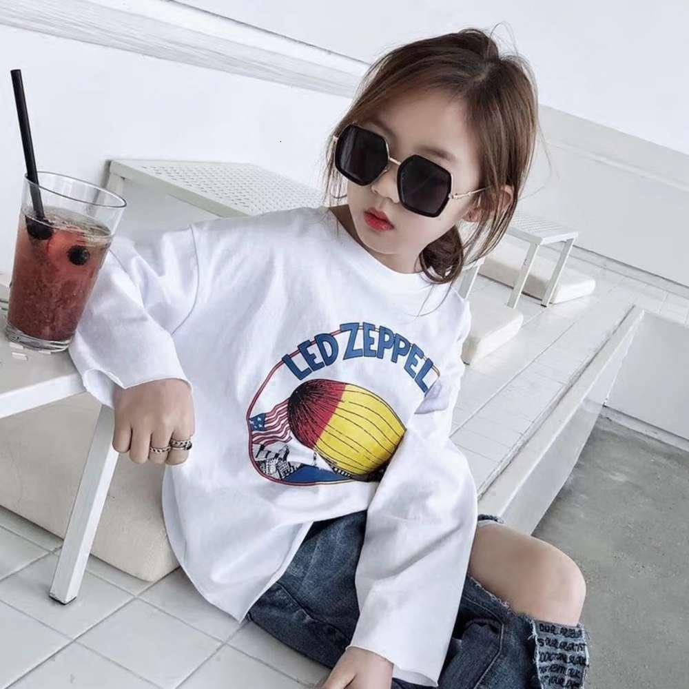 Óculos de sol de crianças novas, anti óculos de sol ultravioleta, moda meninos e garotas de vidro, 3-12 anos de idade