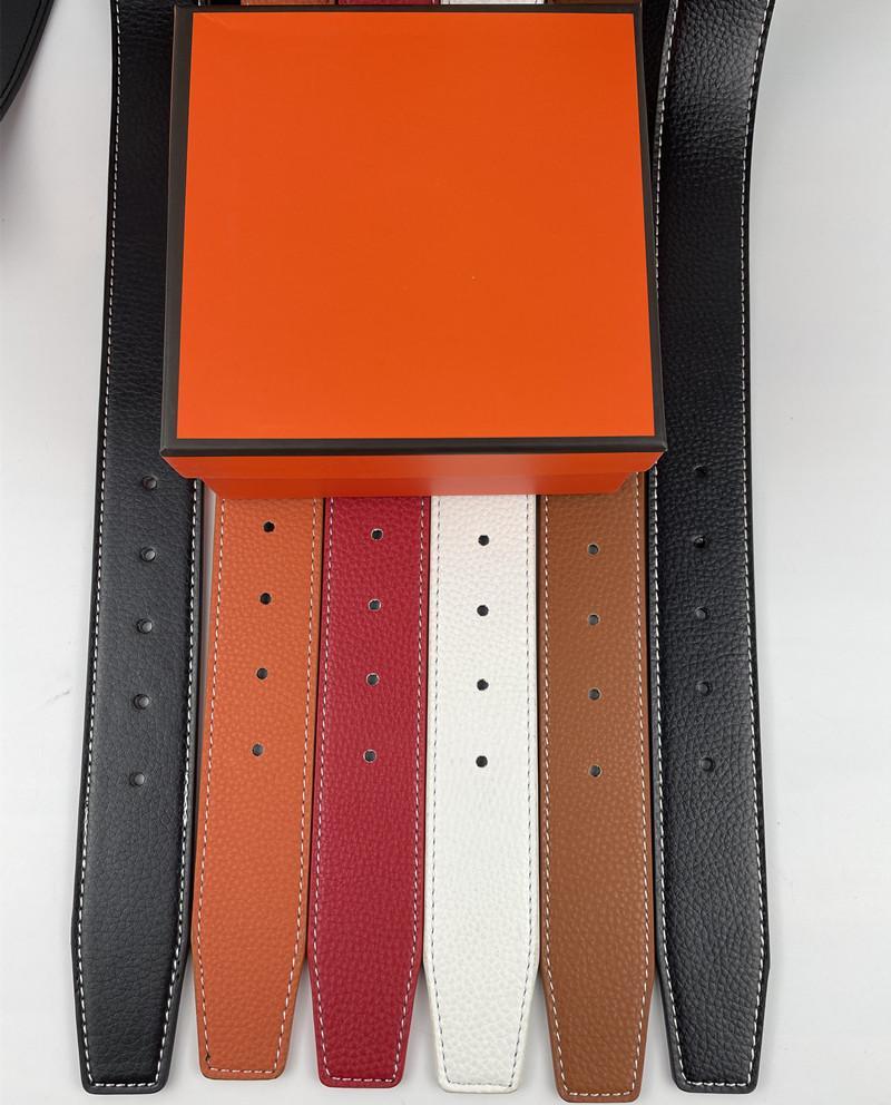 2021 حزام مجموعة مصمم ماركة فاخرة عالية الجودة أحزمة الرجال والنساء 5 ألوان أحزمة جلدية عرض 3.8 سنتيمتر إلكتروني ستة ألوان مشبك