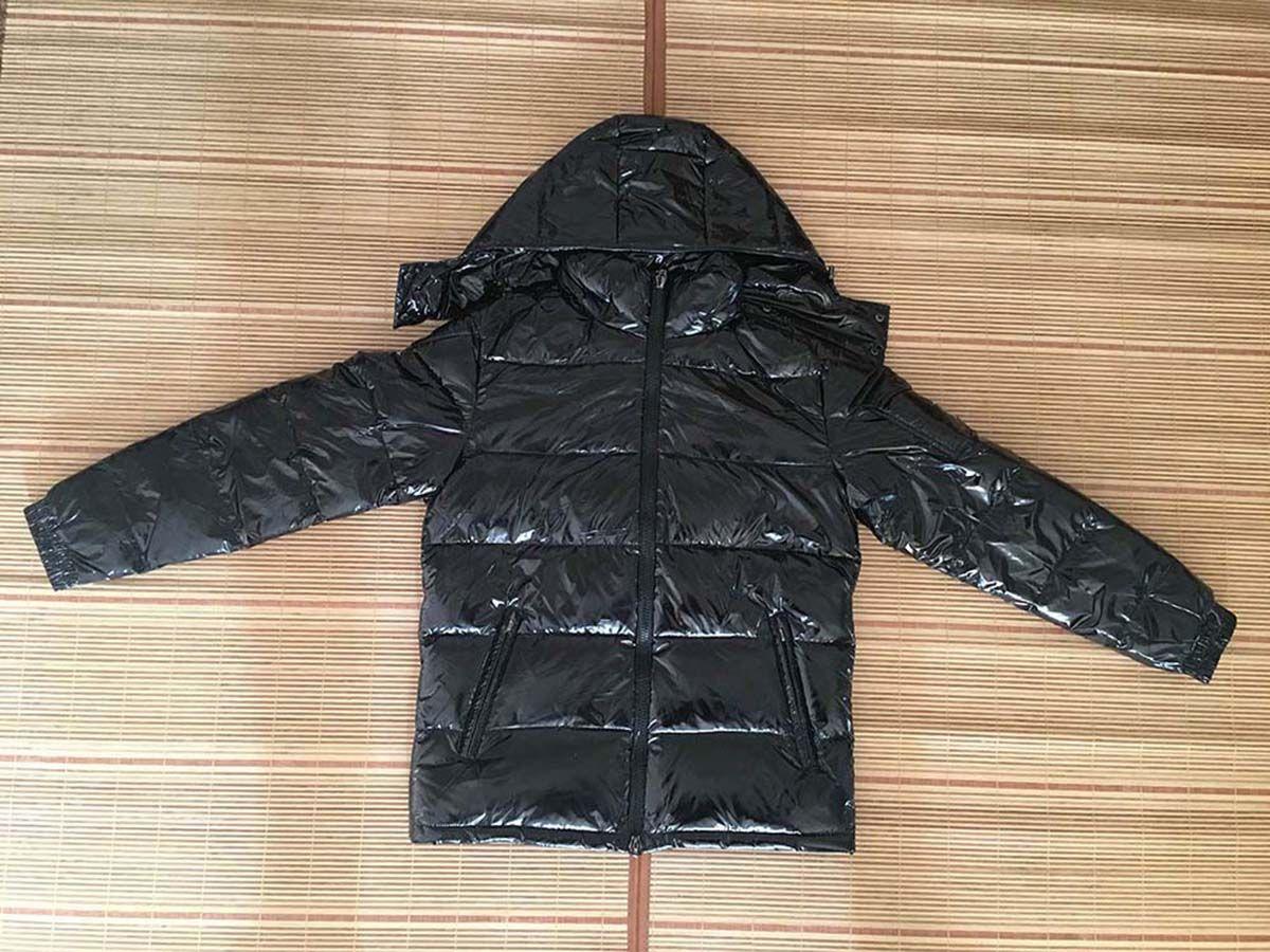 Fashion Men Women Casual Down Jacket Down Coat Mens Outdoor Warm Feather dress man Winter Coats outwear jackets parkas