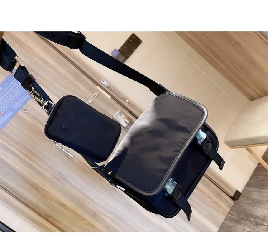 Mode-Stil Crossbody Bag Umhängetaschen Schultaschen für junge Leute