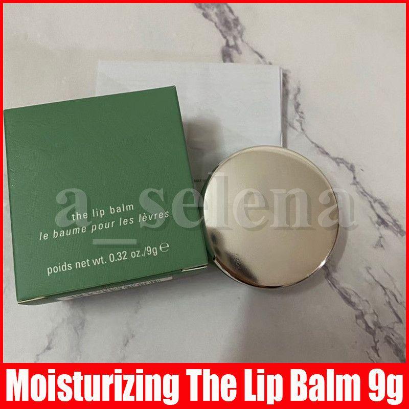 유명한 립 케어 모이스춰 라이징 메이크업 Balm 9g Le Baume Pour Les Levres Lips Cosmetic