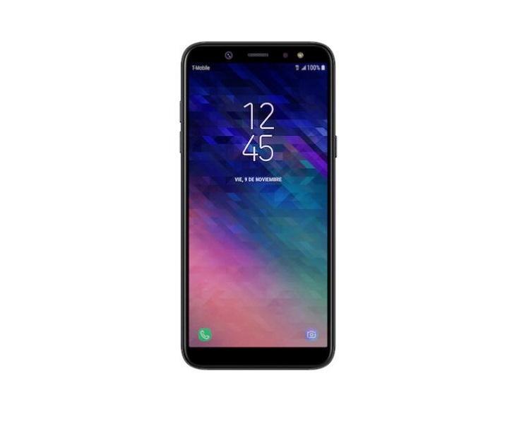 Yenilenmiş Orijinal Samsung Galaxy A600A A600T 5.6 inç Octa Çekirdekli Android 9.0 3 GB RAM 32 GB ROM 16MP 4G LTE Çift Sim Unlocked Cep Telefonu